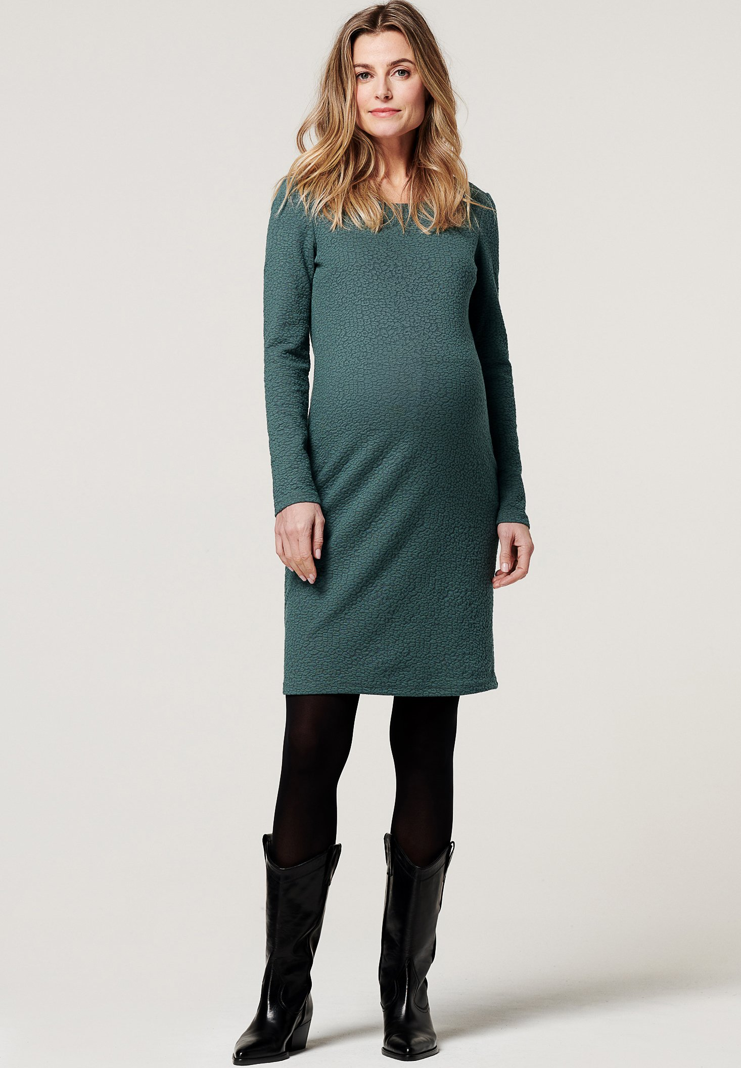 Damen BRENTWOOD - Jerseykleid