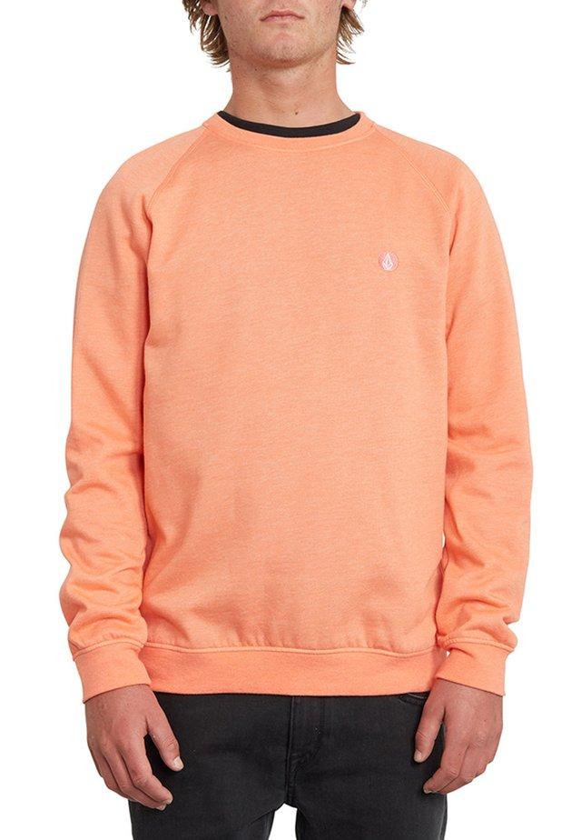 TIMESOFT - Sweatshirt - orange