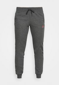 Tights - dark grey heather