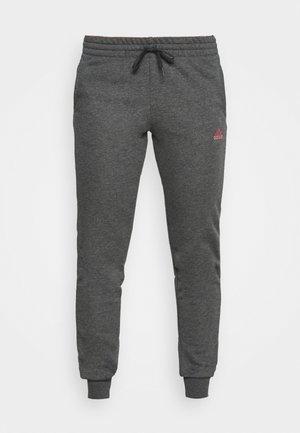 Træningsbukser - dark grey heather