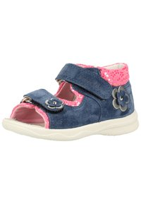 Superfit - Baby shoes - blue/pink - 2
