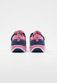 Superfit - SPORT5 - Trainers - blau/rosa - 2
