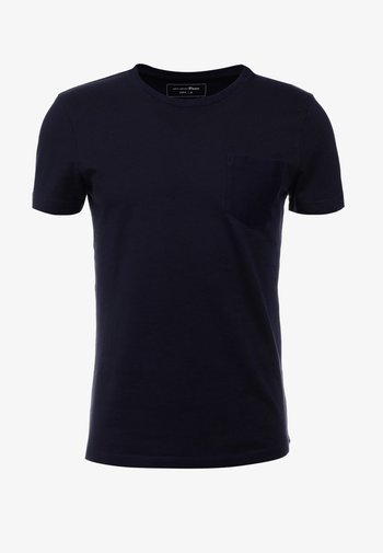 IN NEW STRUCTURE - Basic T-shirt - sky captain blue