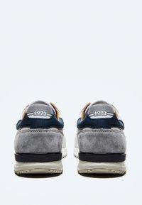 Pepe Jeans - TINKER PRO PLUS - Sneakers - light grey - 3