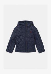Polo Ralph Lauren - HENSEN HOOD OUTERWEAR - Winter jacket - cruise navy - 0