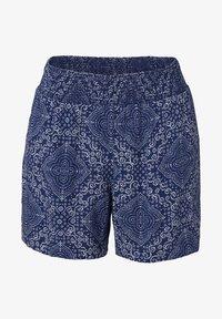 Indiska - ABBIE - Shorts - blue - 3