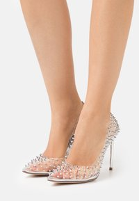 Steve Madden - VALA - High heels - clear - 0