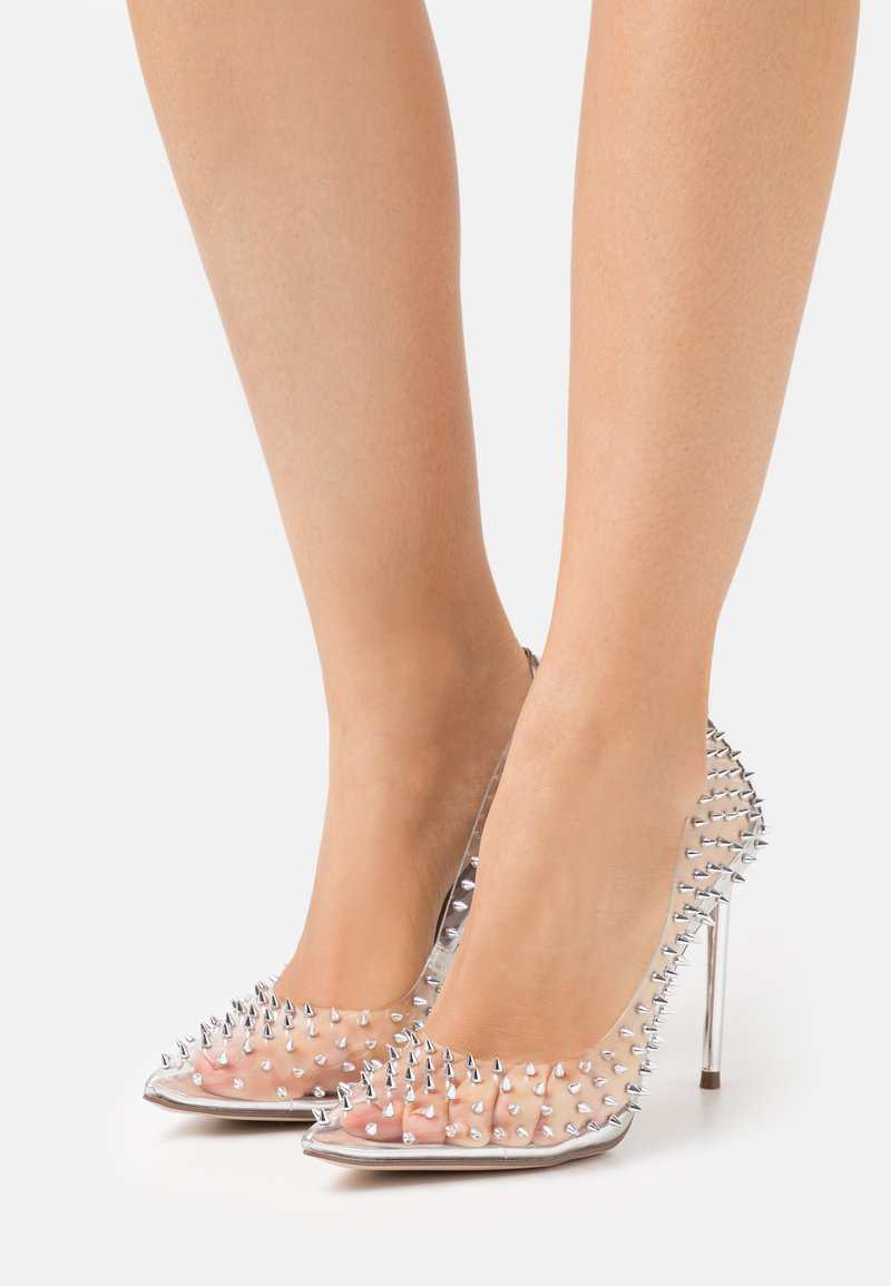 Steve Madden - VALA - High heels - clear