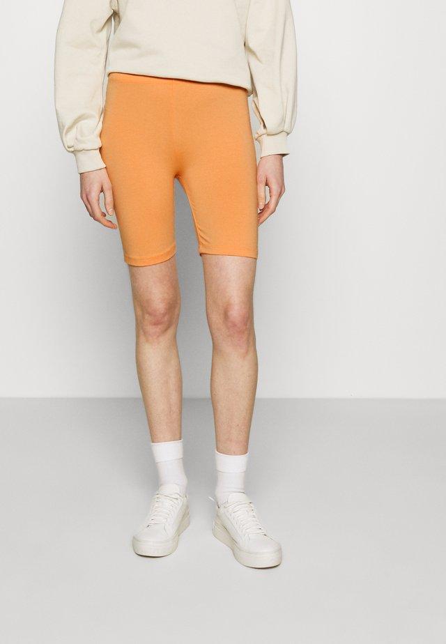 KENDIS  - Shorts - apricot cream
