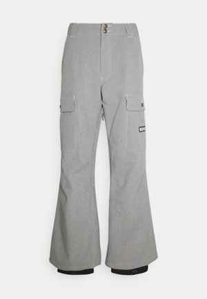 CODE - Snow pants - frost gray