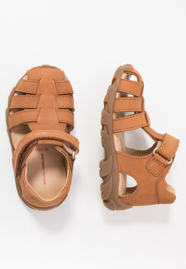 FIDO - Baby shoes - brown