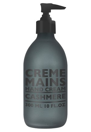 HAND CREAM  - Krem do rąk - cashmere