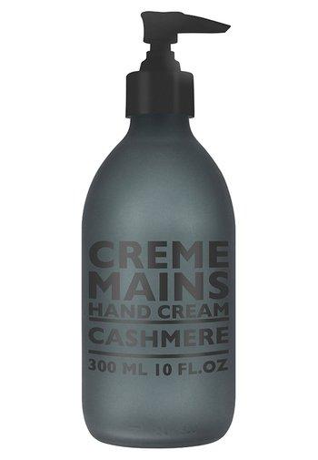 HAND CREAM  - Hand cream - cashmere