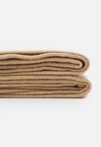 Topshop - SUPERSOFT SCARF - Scarf - camel/cream - 2