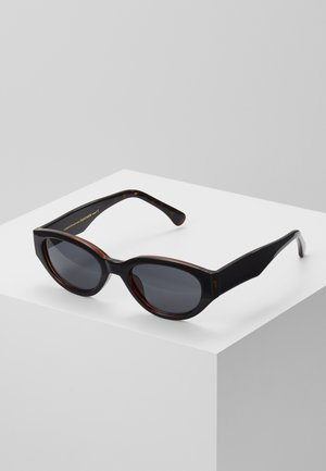 WINNIE - Sunglasses - black