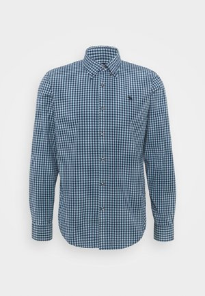 SPRING ICON - Overhemd - green gingham