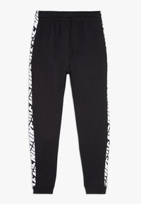 Nike Sportswear - ENERGY PANT - Trainingsbroek - black/white - 1