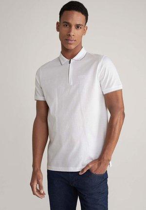 PHILLIP - Polo shirt - weiß