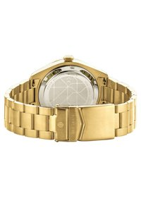 Sem Lewis - Watch - gold - 2