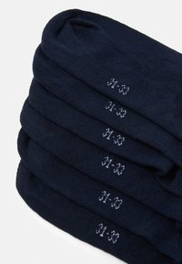 Name it - NKMSOCK 5 PACK UNISEX - Socks - dark sapphire - 1