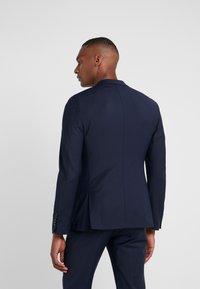 DRYKORN - IRVING - Suit jacket - blue nos - 2