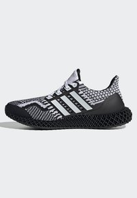 adidas Performance - ULTRA4D 5.0 - Matalavartiset tennarit - cblack/ftwwht/carbon - 0