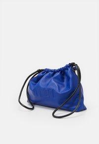 N°21 - COULISSE EVA - Across body bag - blue - 4