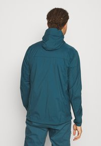 Arc'teryx - SQUAMISH HOODY MENS - Outdoor jacket - ladon - 2