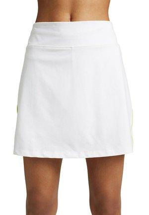 TENNIS - Sports skirt - white
