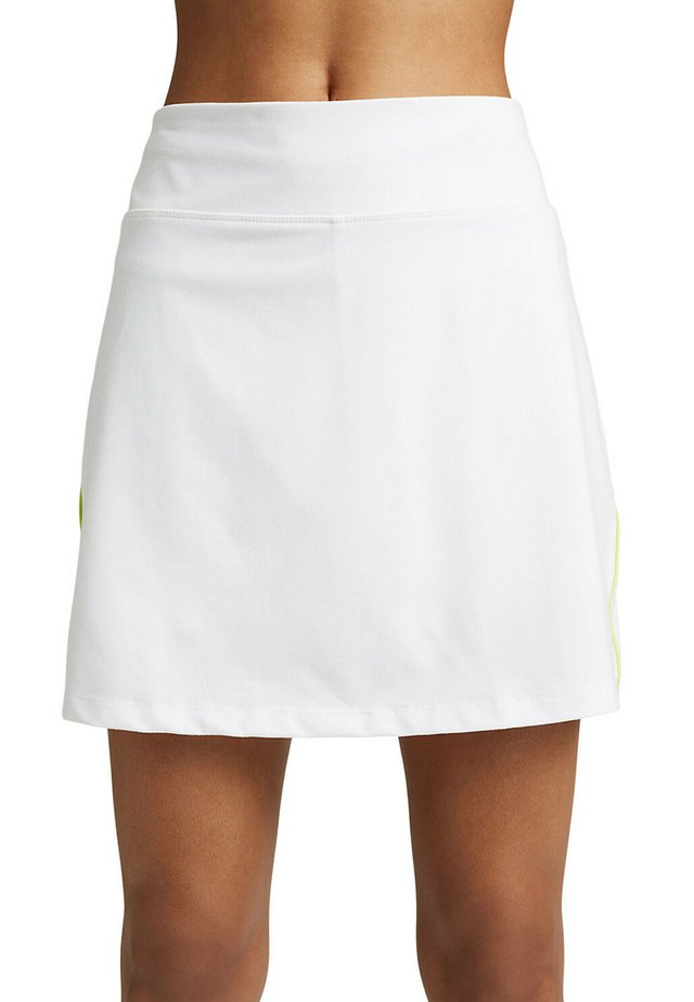 TENNIS - Rokken - white