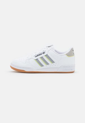 CONTINENTAL 80 STRIPES UNISEX - Sneakers laag - white