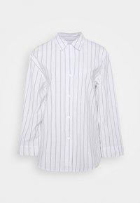 ARKET - Blouse - Pyjamasöverdel - white light - 4