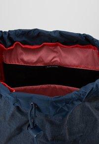 Herschel - LITTLE AMERICA - Plecak - indigo denim - 5