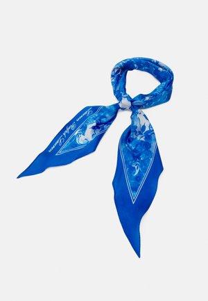 NIKA - Foulard - cabana blue