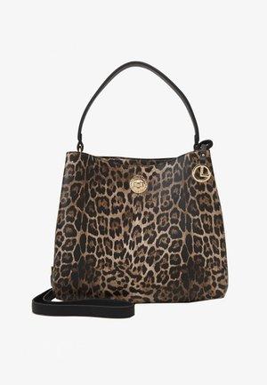 FIDA - Handtasche - braun