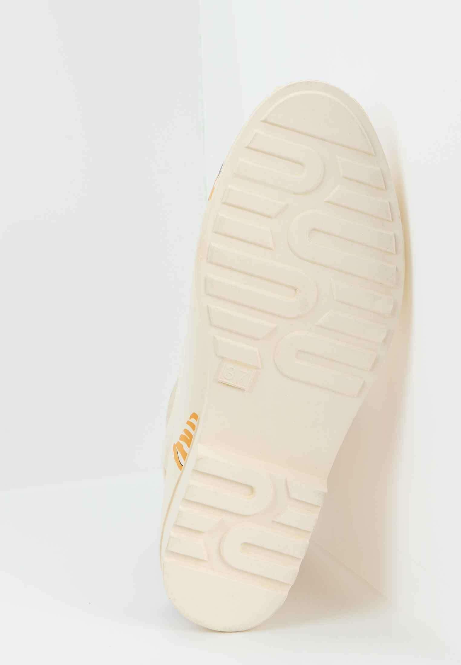 Keddo Bottes en caoutchouc - beige - Bottes femme Offre