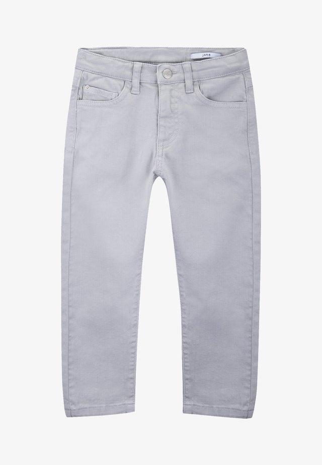 Slim fit jeans - paloma grey