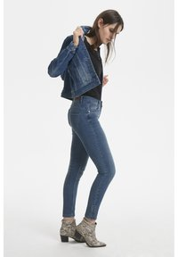 Denim Hunter - Denim jacket - blue denim - 1