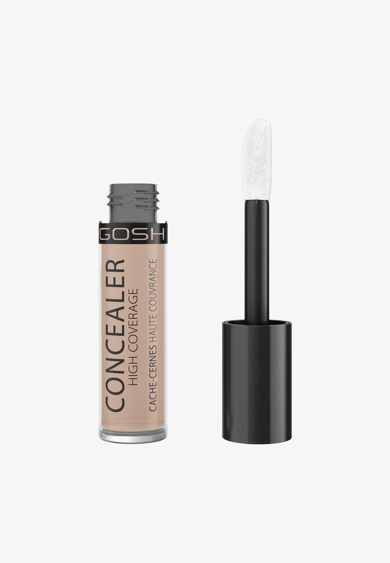 Gosh Copenhagen - CONCEALER - Concealer - 004 natural