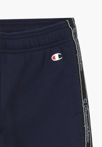 Champion - AMERICAN CLASSICS TAPE - Trainingsbroek - dark blue - 3