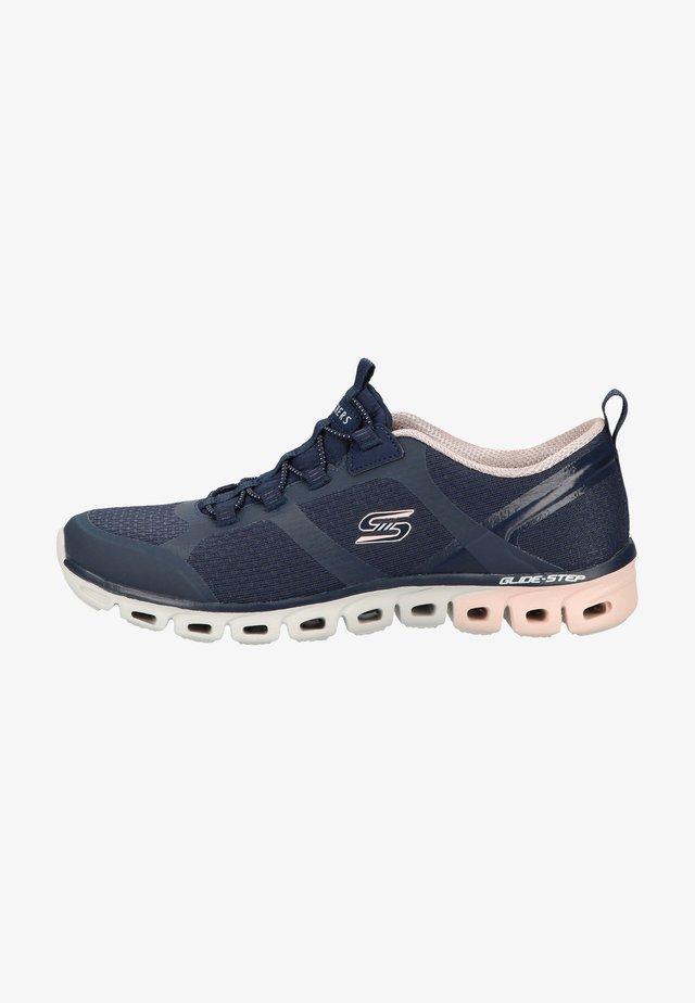 Sneakersy niskie - blau nvpk