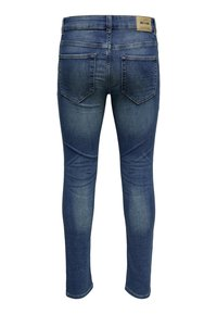 Only & Sons - LOOM JOG - Jeans slim fit - blue - 1