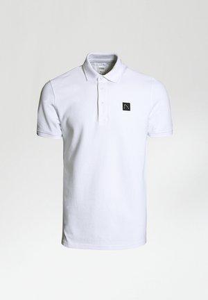 PLAYER-B - Polo shirt - white