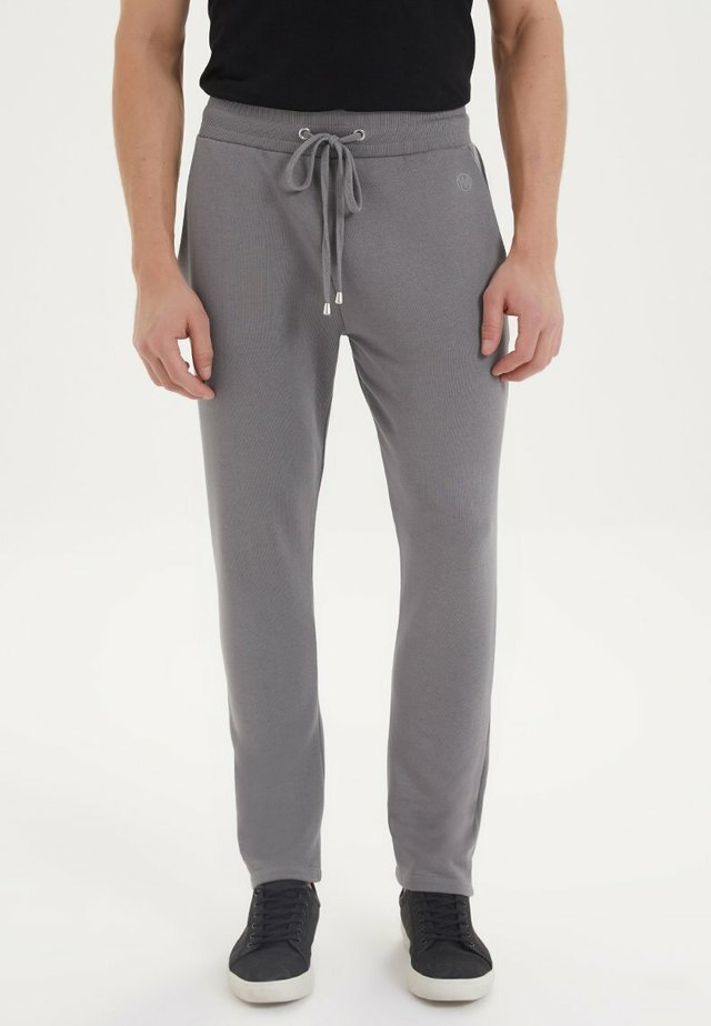 Trainingsbroek - charcoal grey