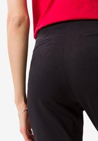BRAX - STYLE STELLA - Trousers - black - 4