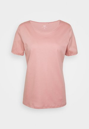 FAVOURITES DREAMS KURZARM - Pyjama top - rose bud