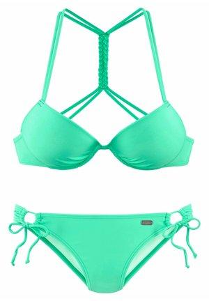 SET - Bikini - mint