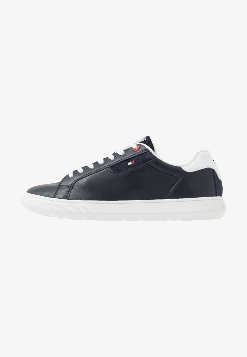 Tommy Hilfiger - ESSENTIAL CUPSOLE - Trainers - blue