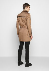 The Kooples - MANTEAU - Trench - beige - 2