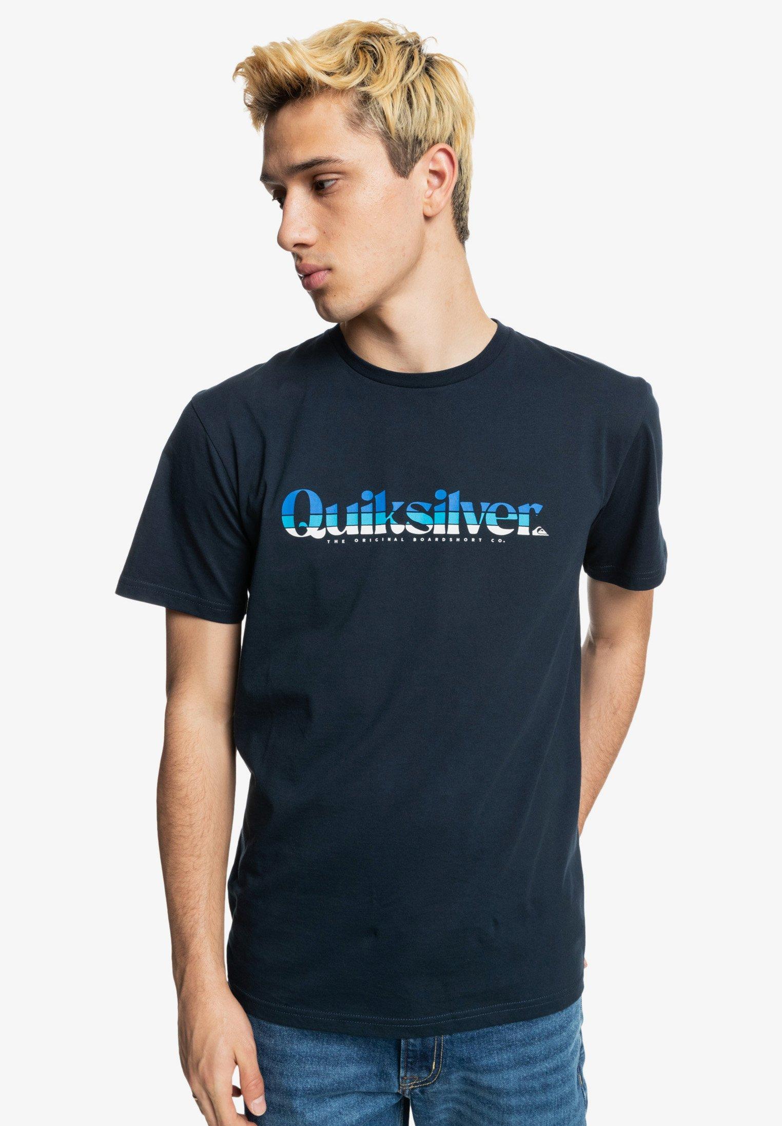 Herren PRIMARY COLOURS - T-Shirt print